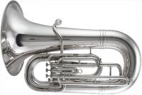 Kanstul 66-T EEb 4/4 Top Action Concert Tuba