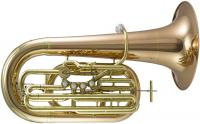 Kanstul 80-S F 3/4 Side Action Concert Tuba