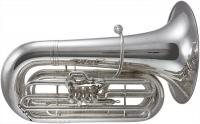 Kanstul 90-S CC 4/4 Side Action Concert Tuba