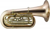 "Kanstul  5490 CC 5/4 ""The Grand CC"" Tuba"