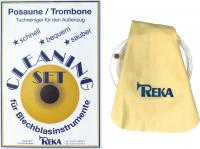 REKA Cleaning Kits SWAB Trombone