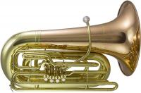Kanstul 33-S BBb 4/4 Side Action Concert Tuba
